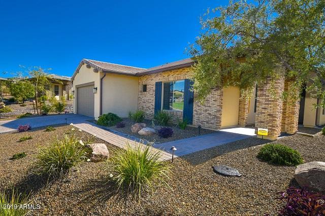 Photo of 3627 STAMPEDE Drive, Wickenburg, AZ 85390