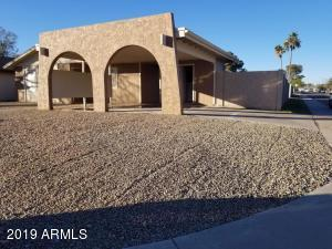 3828 W COUNTRY GABLES Drive, Phoenix, AZ 85053