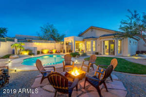 7760 E WESTERN HILLS Street, Mesa, AZ 85207