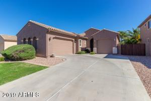 4854 E PALM BEACH Drive, Chandler, AZ 85249