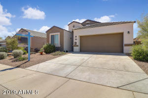 3896 N 298TH Lane, Buckeye, AZ 85396