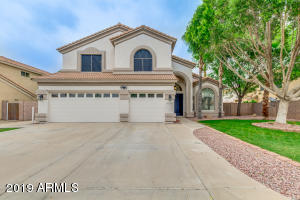 3312 E INVERNESS Avenue, Mesa, AZ 85204