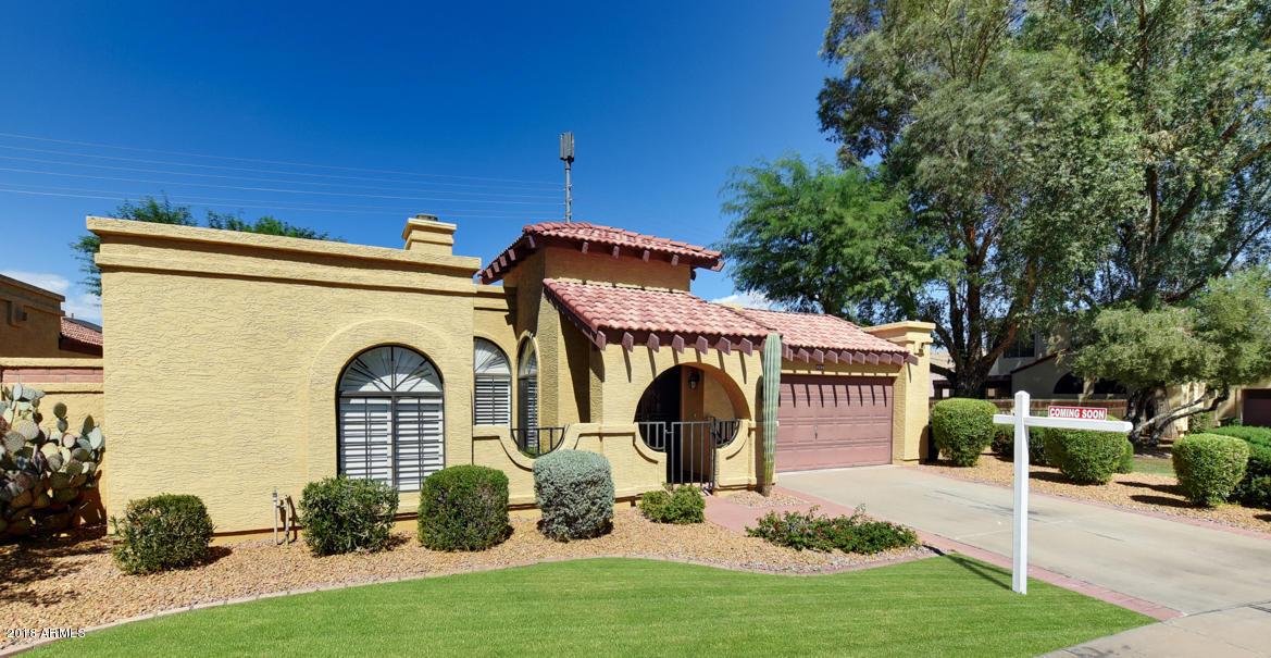8786 E APPALOOSA Trail, Scottsdale, AZ 85258