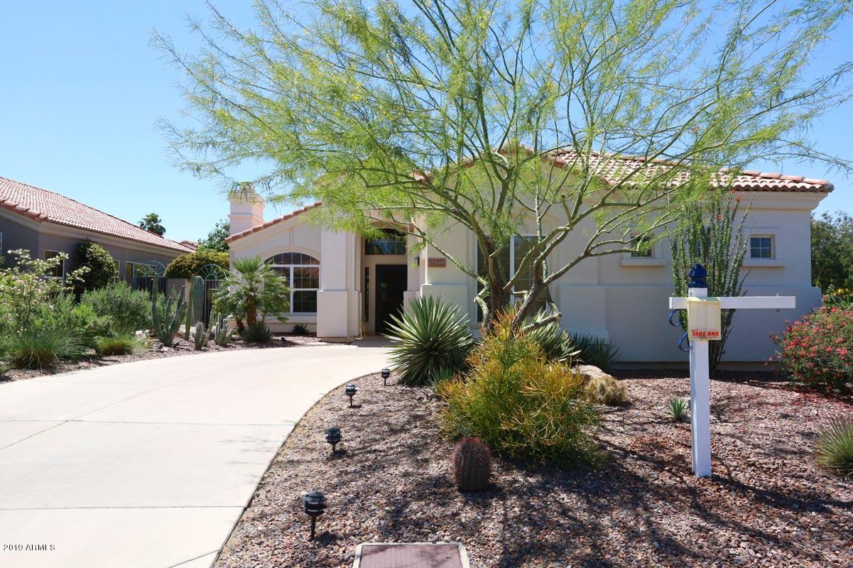Photo of 11849 E Purdue Avenue, Scottsdale, AZ 85259