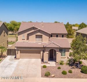 4580 E Hazeltine Way, Chandler, AZ 85249