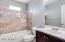 Complete Remodeled Bathroom!