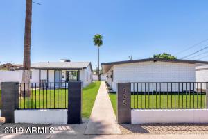 805 E TURNEY Avenue, Phoenix, AZ 85014