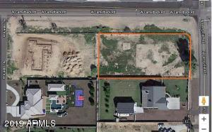 1.03 acre horse property