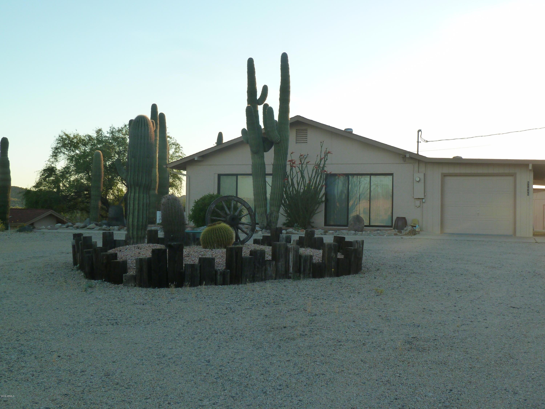 Photo of 51445 N Mockingbird Road, Wickenburg, AZ 85390