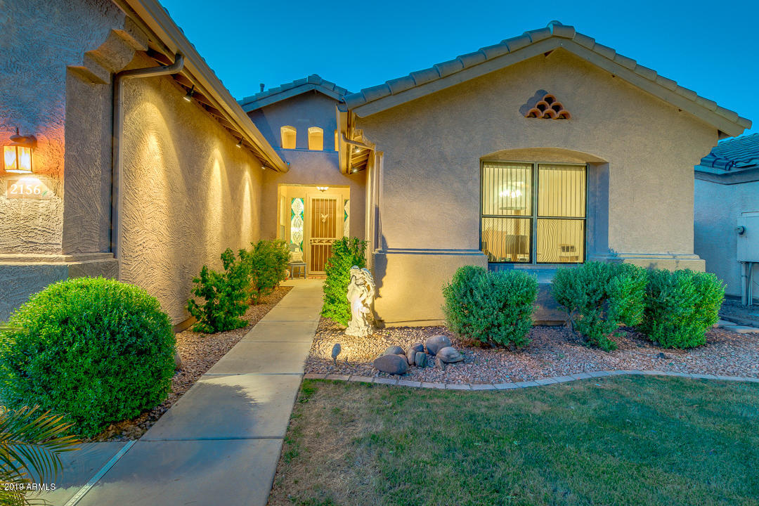 Photo of 2156 E BROWNING Place, Chandler, AZ 85286