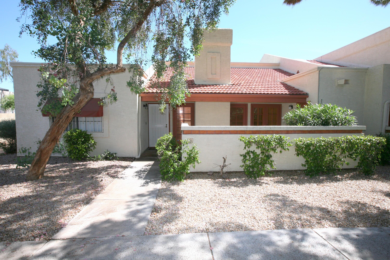 Photo of 3535 W MONTE CRISTO Avenue #107, Phoenix, AZ 85053