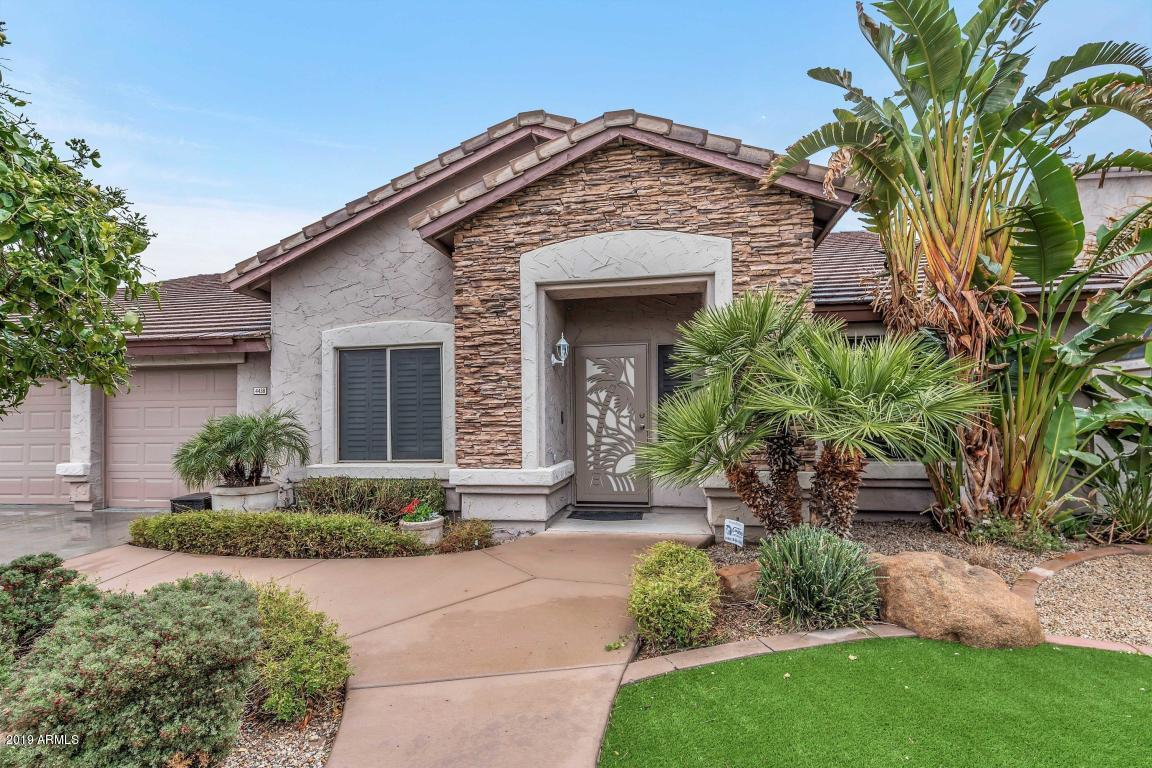 Photo of 4438 E DES MOINES Street, Mesa, AZ 85205