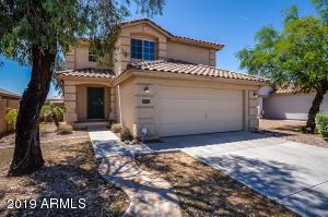11809 W CORTEZ Street, El Mirage, AZ 85335