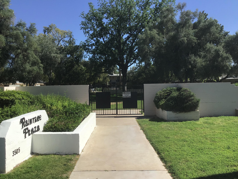 3505 E CAMPBELL Avenue 18 Phoenix AZ 85018