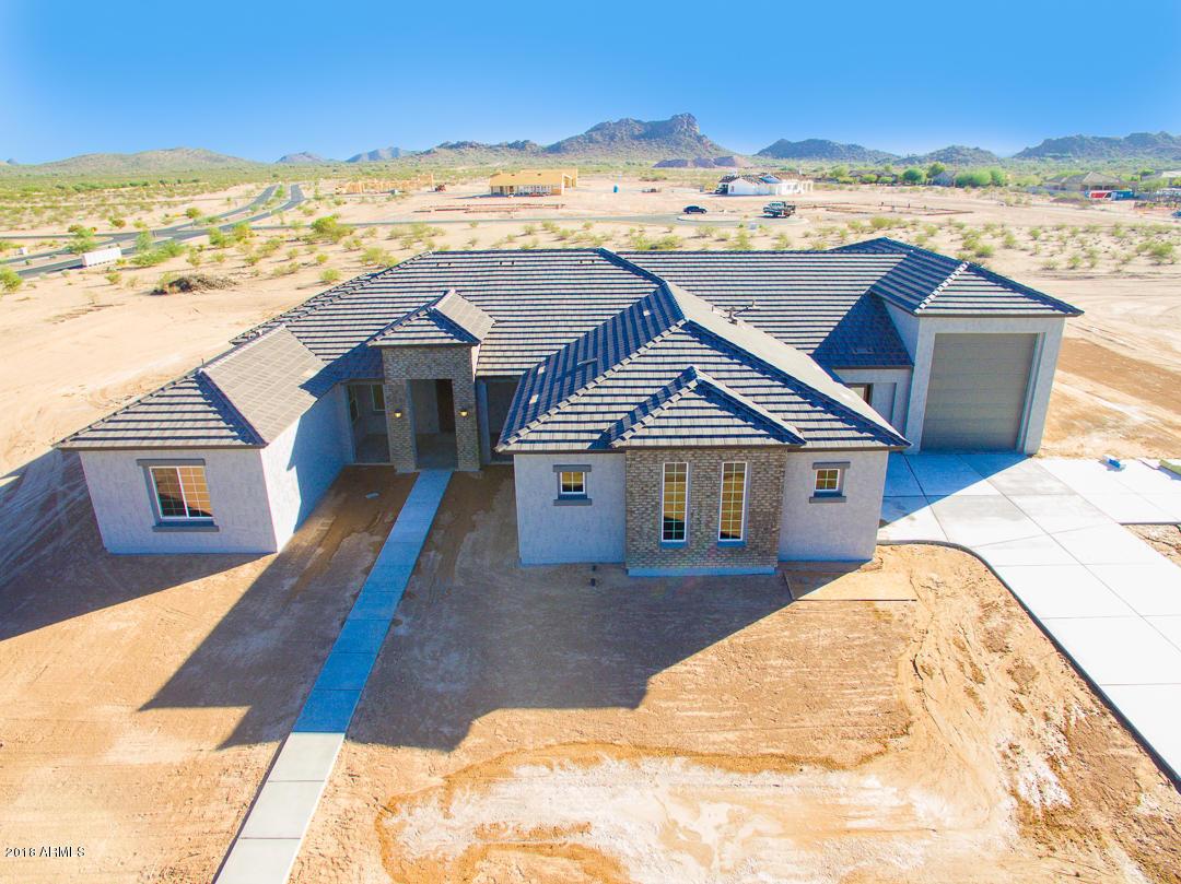 Photo of 259 W HAXTUN Street, Queen Creek, AZ 85143