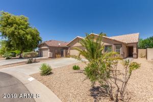 2528 E SILVERSMITH Trail, San Tan Valley, AZ 85143