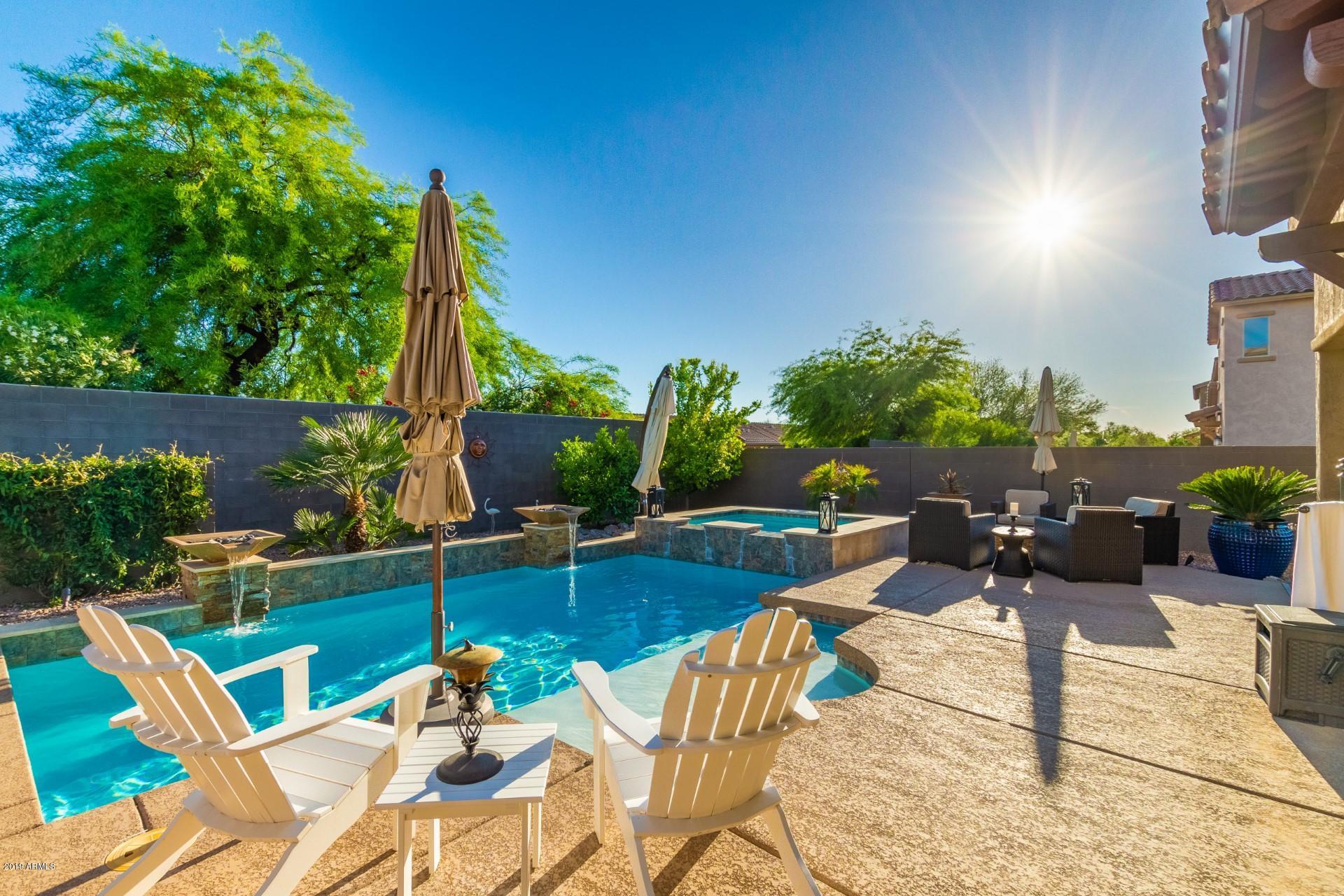 Photo of 4641 E DALEY Lane, Phoenix, AZ 85050