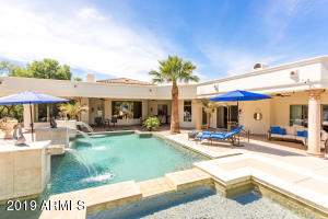7102 E SUNNYVALE Road, Paradise Valley, AZ 85253