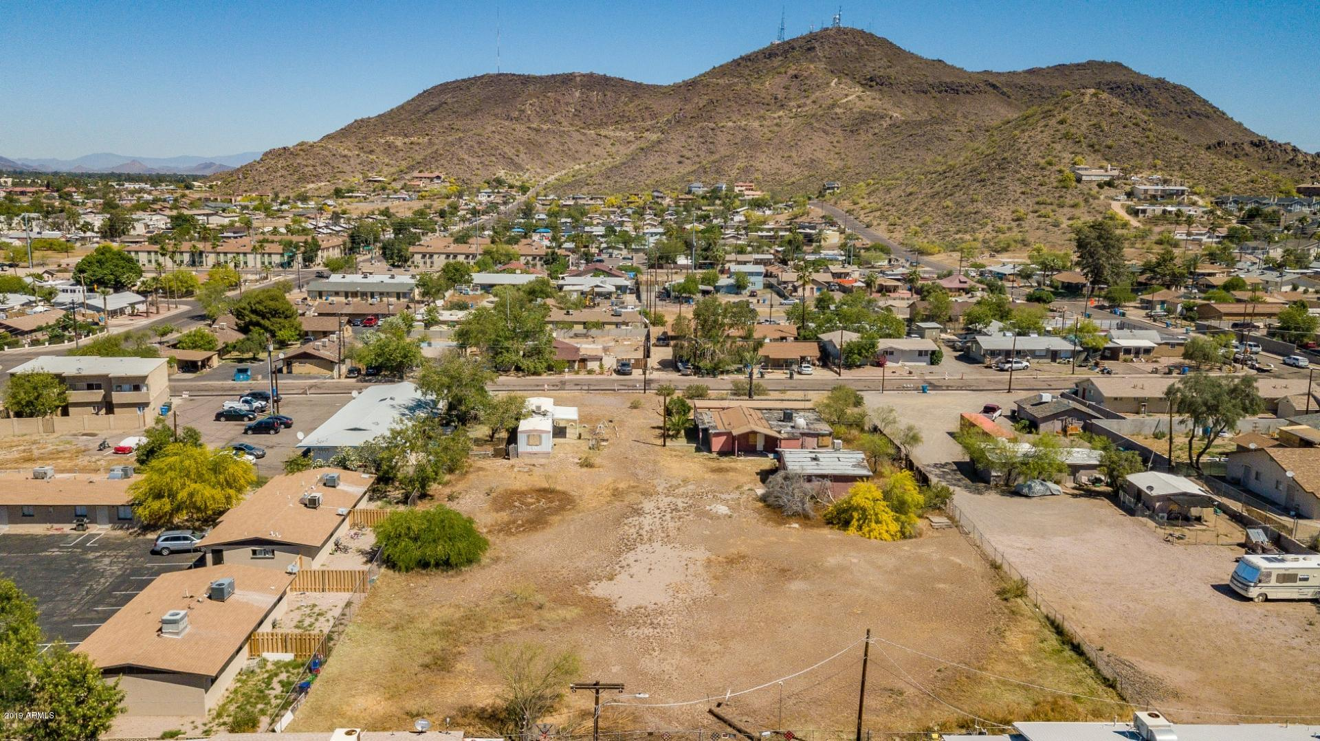 1325 W COCHISE Drive, one of homes for sale in North Mountain-Phoenix