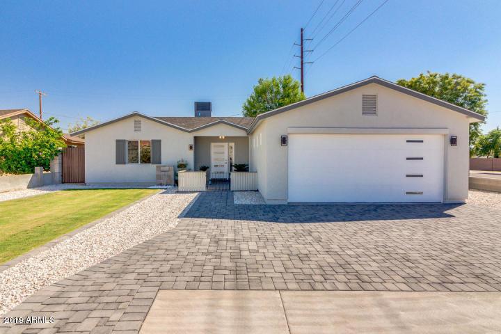 Photo of 5201 E WINDSOR Avenue, Phoenix, AZ 85008