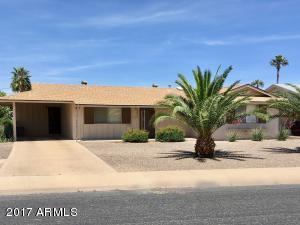 10840 W SUN CITY Boulevard, Sun City, AZ 85351