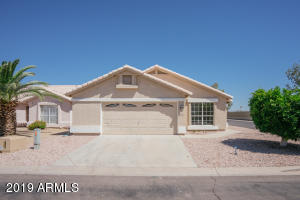 11520 W TORTOISE Court, Surprise, AZ 85378