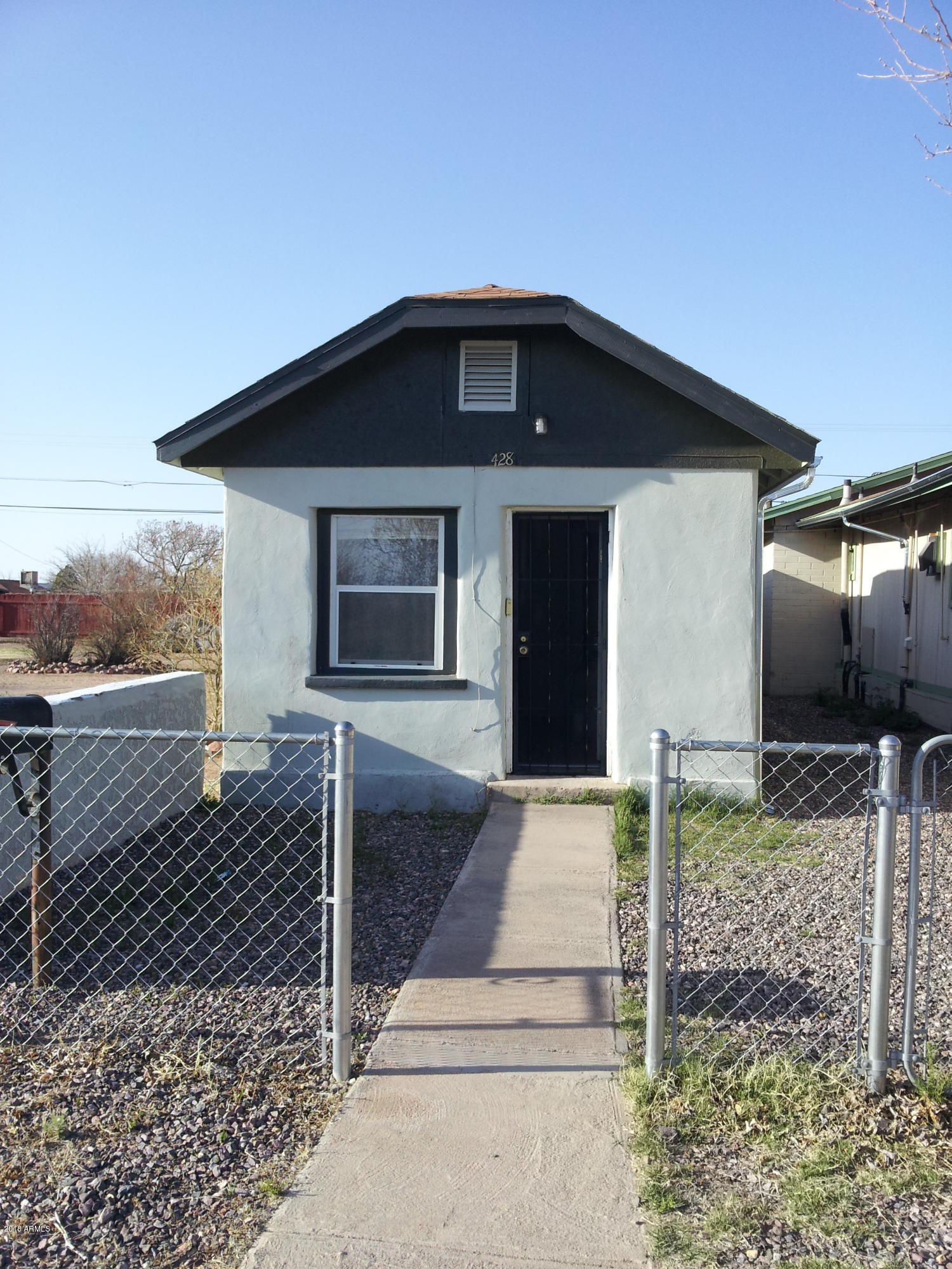 Photo of 428 E 17TH Street, Douglas, AZ 85607
