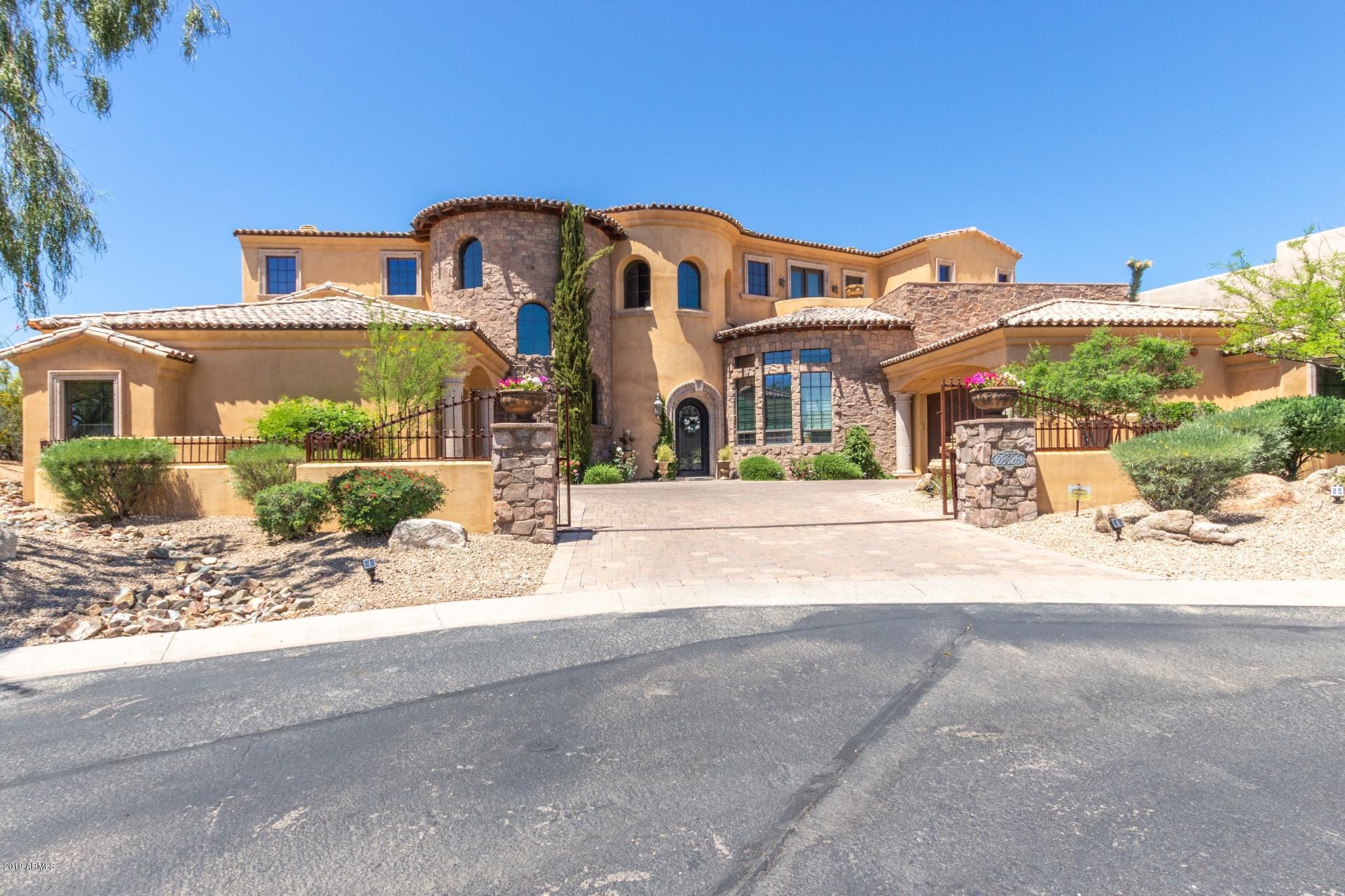 Photo of 28626 N 108TH Way, Scottsdale, AZ 85262