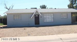 1043 W LAIRD Street, Tempe, AZ 85281