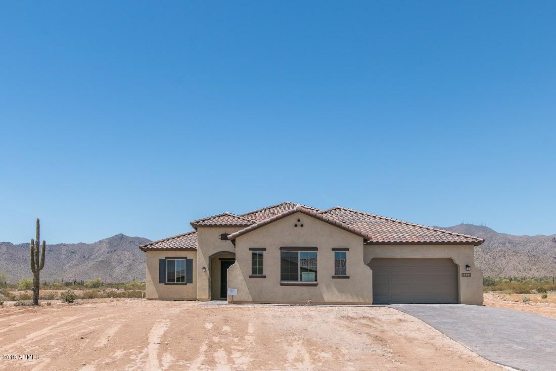 Photo of 8424 N 194TH Drive, Waddell, AZ 85355