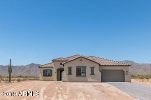 8424 N 194TH Drive, Waddell, AZ 85355