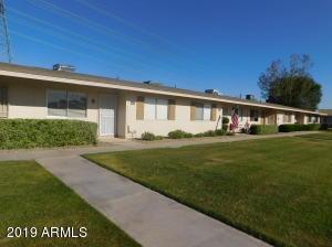 13814 N GARDEN COURT Drive, Sun City, AZ 85351