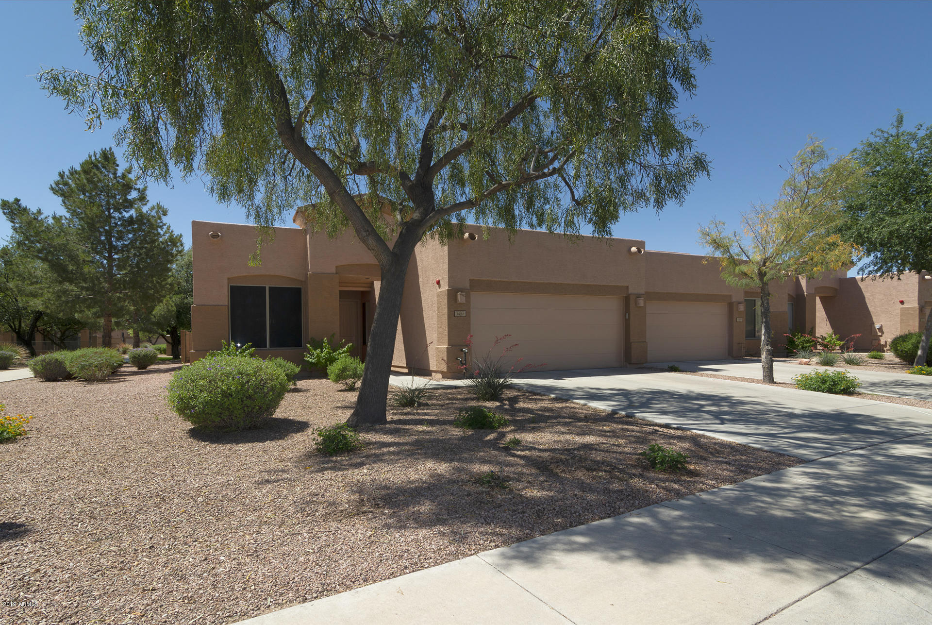 Photo of 1421 W WEATHERBY Way, Chandler, AZ 85286