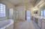 Master Bath - Very Roomy