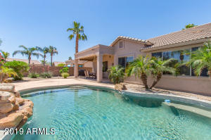 4901 S ROSEMARY Drive, Chandler, AZ 85248