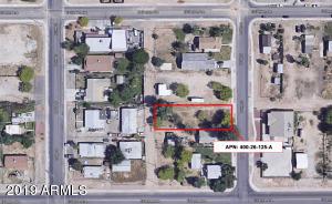 323 S 5TH Street, 15, Buckeye, AZ 85326