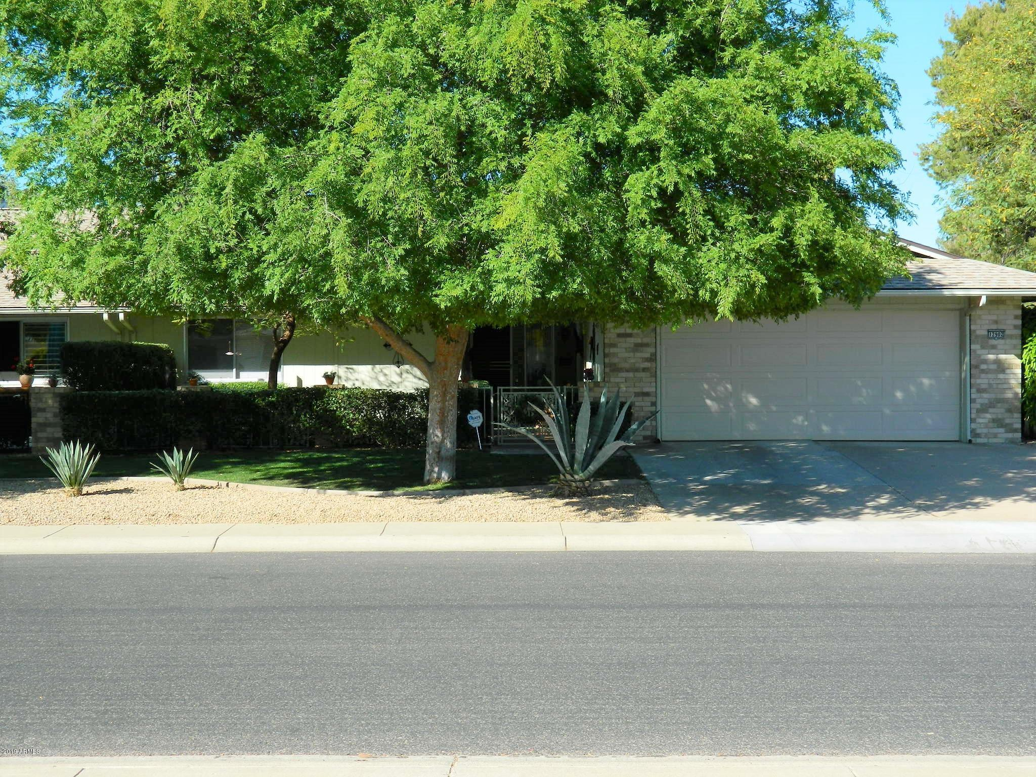 Photo of 12902 W PROSPECT Drive, Sun City West, AZ 85375