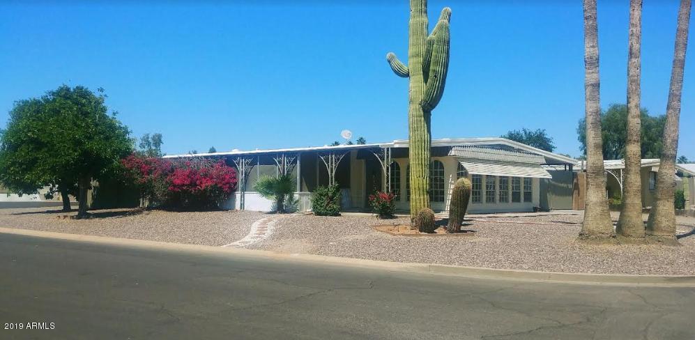 Photo of 7250 E ARBOR Avenue, Mesa, AZ 85208