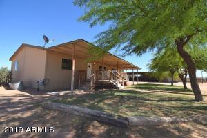 6017 N PALA Road, Stanfield, AZ 85172
