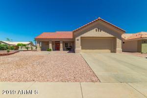 14210 W DUSTY TRAIL Boulevard, Sun City West, AZ 85375