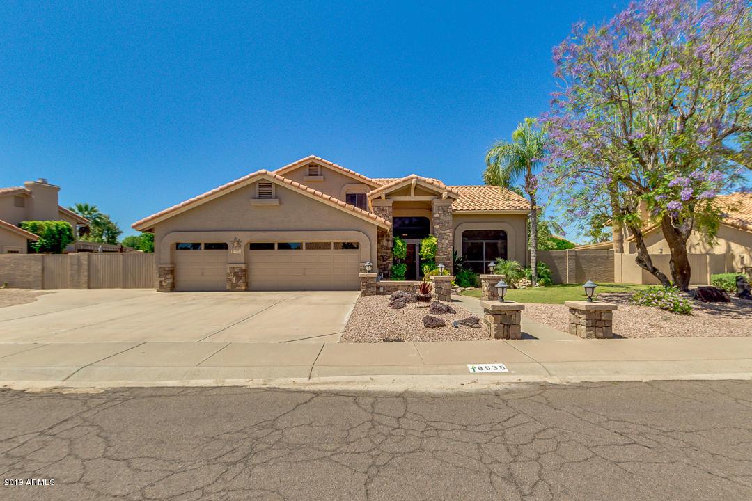 Photo of 8938 S FOREST Avenue, Tempe, AZ 85284