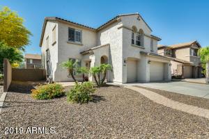 5109 W Trotter Trail, Phoenix, AZ 85083