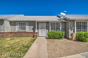 5960 W OREGON Avenue, 156, Glendale, AZ 85301