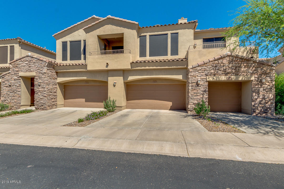 Photo of 7445 E EAGLE CREST Drive #1055, Mesa, AZ 85207