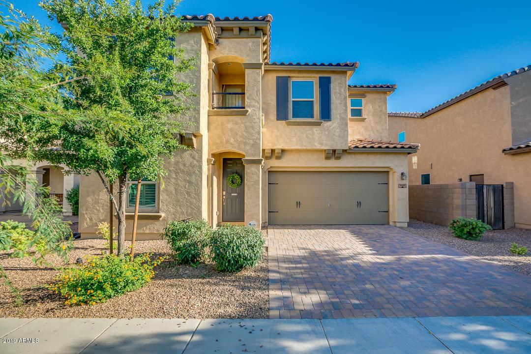Photo of 3107 E FRANKLIN Avenue, Gilbert, AZ 85295