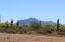 YOUR VIEW OF THE SUPERSTITION MOUNTAINS FROM YOUR FRONT PATIO