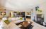 Family Room towards kitchen