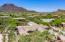 Drone shot facing Troon Mt.