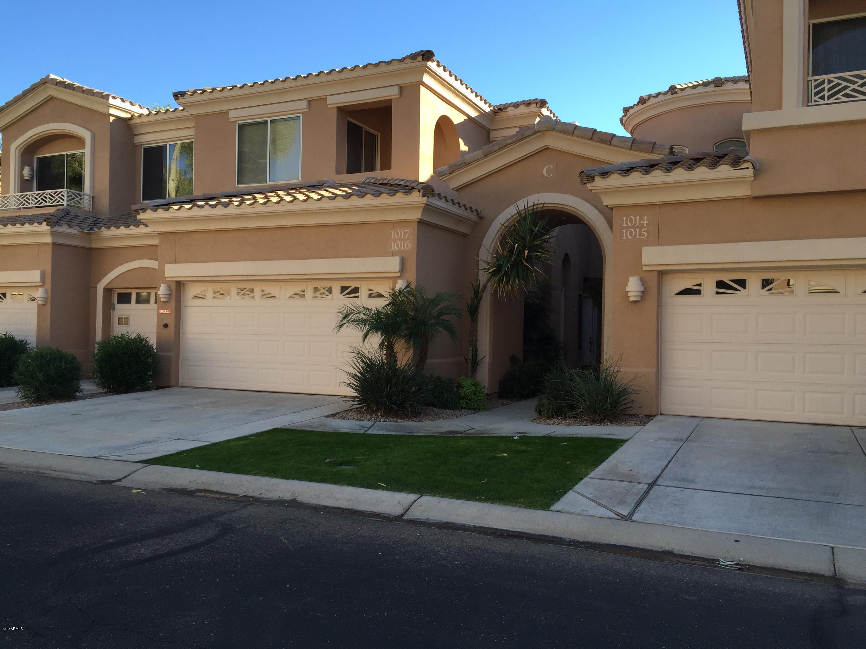 Photo of 3800 S CANTABRIA Circle #1088, Chandler, AZ 85248