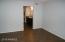 Master Bedroom - Bathroom Entry